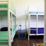 Chambre dortoir - PhilaDelphia surfhouse - Morgat, Presqu'île de Crozon