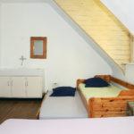 Chambre familiale 2 -PhilaDelphia surfhouse - Morgat, Presqu'île de Crozon