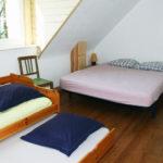 Chambre familiale 2 - PhilaDelphia surfhouse - Morgat, Presqu'île de Crozon