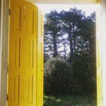 Vue chambre dortoir - PhilaDelphia surfhouse - Morgat, Presqu'île de Crozon